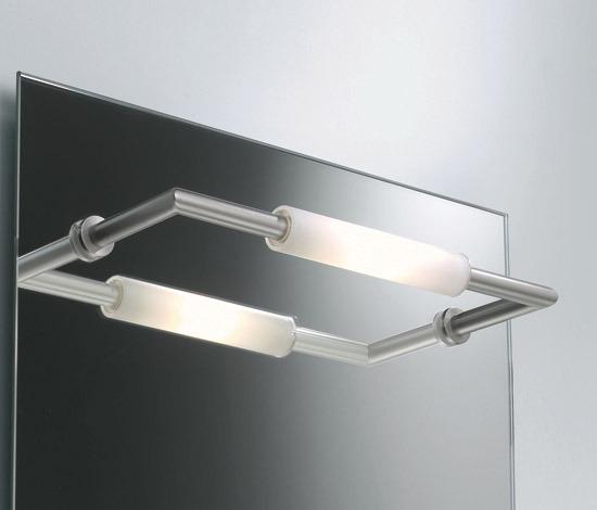 Casa immobiliare, accessori: Illuminazione specchio