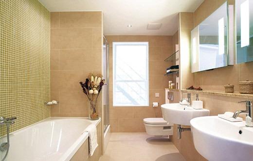 ristrutturare bagno: umidità, luminosità, ottimizzazione spazi
