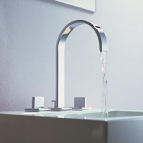 Rubinetteria bagno rubinetti miscelatori soffioni - Grohe rubinetteria bagno ...
