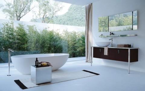 Vasca Da Bagno Ceramica Esiste Ancora : Vasche bagno box doccia idromassaggio combinate accessori