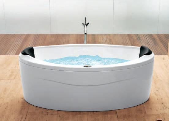 Vasche Da Bagno Idromassaggio : Vasche bagno idromassaggio classiche moderne design