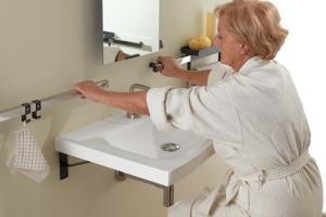 Bagno per Disabili e Anziani