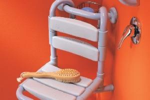 Seggiolini e Sgabelli Bagno per Disabili e Anziani