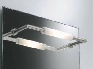 Illuminazione bagno faretti plafoniere lampadari specchio