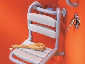 Bagno disabili anziani